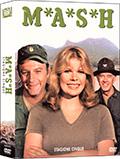 MASH - Stagione 05 (3 DVD)