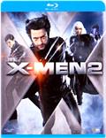X-Men 2 - Edizione Speciale (2 Blu-Ray)