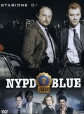 NYPD Blue - Stagione 1 (6 DVD)