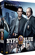 NYPD Blue - Stagione 2 (6 DVD)