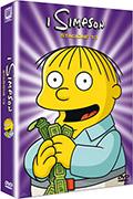 I Simpson - Stagione 13 (4 DVD)