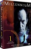Millennium, Stagione 1 Restage (6 DVD)