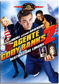 Agente Cody Banks 2