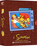 I Simpson - Stagione 5 (4 DVD)