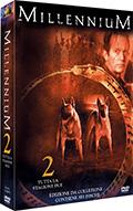 Millennium, Stagione 2 Restage (6 DVD)