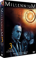 Millennium, Stagione 3 Restage (6 DVD)