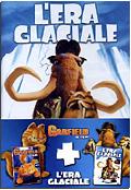 Cofanetto: L'Era Glaciale + Garfield