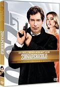 007 Zona pericolo - Ultimate Edition (2 DVD)