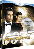 007 Vendetta privata (Blu-Ray Disc)