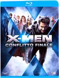 X-Men 3: Conflitto finale - Edizione Speciale (2 Blu-Ray)