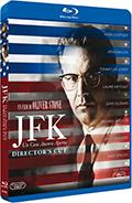 JFK - Un caso ancora aperto (Blu-Ray)