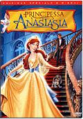 Anastasia (Animazione) - Edizione Speciale (2 DVD, DTS5.1)
