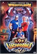 Los Luchadores - Oltre i confini del Wrestling, Vol. 1