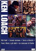 Ken Loach Box Set (5 DVD)