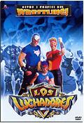 Los Luchadores - Oltre i confini del Wrestling, Vol. 2