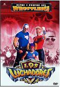 Los Luchadores - Oltre i confini del Wrestling, Vol. 3