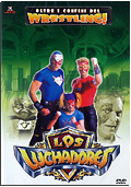 Los Luchadores - Oltre i confini del Wrestling, Vol. 4