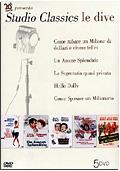 Studio Classics Box Set: Le dive (5 DVD)
