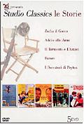 Studio Classics Box Set: Le storie (5 DVD)
