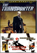 The Transporter Collection (The Transporter + Transporter Extreme, 2 DVD)