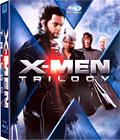 Cofanetto X-Men Trilogy (6 Blu-Ray)