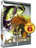 Aquarion, Vol. 6