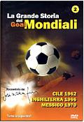 La Grande storia dei Mondiali - Vol.02