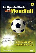 La Grande storia dei Mondiali - Vol.03