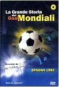 La Grande storia dei Mondiali - Vol.04