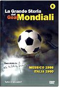 La Grande storia dei Mondiali - Vol.05
