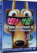 L'Era Glaciale 3 - L'alba dei dinosauri (3D) (2 DVD)