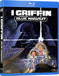 I Griffin presentano: Blue Harvest (Blu-Ray)