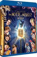 Una Notte al Museo 2 - La fuga (Blu-Ray + DVD)