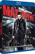 Max Payne (Blu-Ray + DVD)