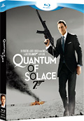 007 Quantum of Solace (Blu-Ray Disc)