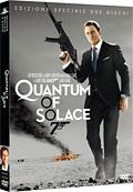 007 Quantum of Solace - Edizione Speciale (2 DVD)
