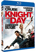 Knight and day - Innocenti bugie (Blu-Ray Disc)