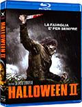 Halloween 2 (2009) (Blu-Ray)