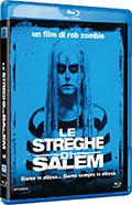 Le streghe di Salem (Blu-Ray)