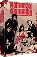 Romanzo Criminale - Stagione 1 (4 DVD)