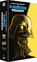 I Griffin presentano: La trilogia (3 DVD)