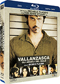 Vallanzasca - Gli angeli del male (Blu-Ray + DVD + Digital Copy)