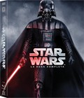 Star Wars - La saga completa (9 Blu-Ray Disc) (New Edition)