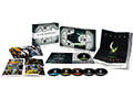 Alien Quadrilogy - Nostromos Anthology - Edizione Limitata (6 Blu-Ray + Gadget)