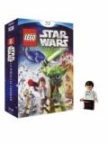 Lego Star Wars - La minaccia Padawan (Blu-Ray + Gift)