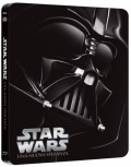 Star Wars - Episodio IV: Una nuova speranza - Limited Steelbook (Blu-Ray Disc)
