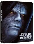 Star Wars - Episodio VI: Il ritorno dello Jedi - Limited Steelbook (Blu-Ray Disc)