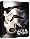 Star Wars - Episodio V: L'impero colpisce ancora - Limited Steelbook (Blu-Ray Disc)