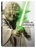 Star Wars - Prequel Trilogy (3 DVD)
