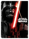 Star Wars - The Original Trilogy (3 DVD)
